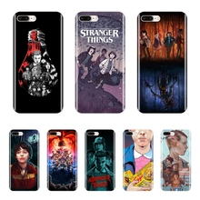 Stranger Things Phone Case For Apple iPhone 6 S 6S 7 8 X XR XS Max Soft Silicone Back Cover Plus