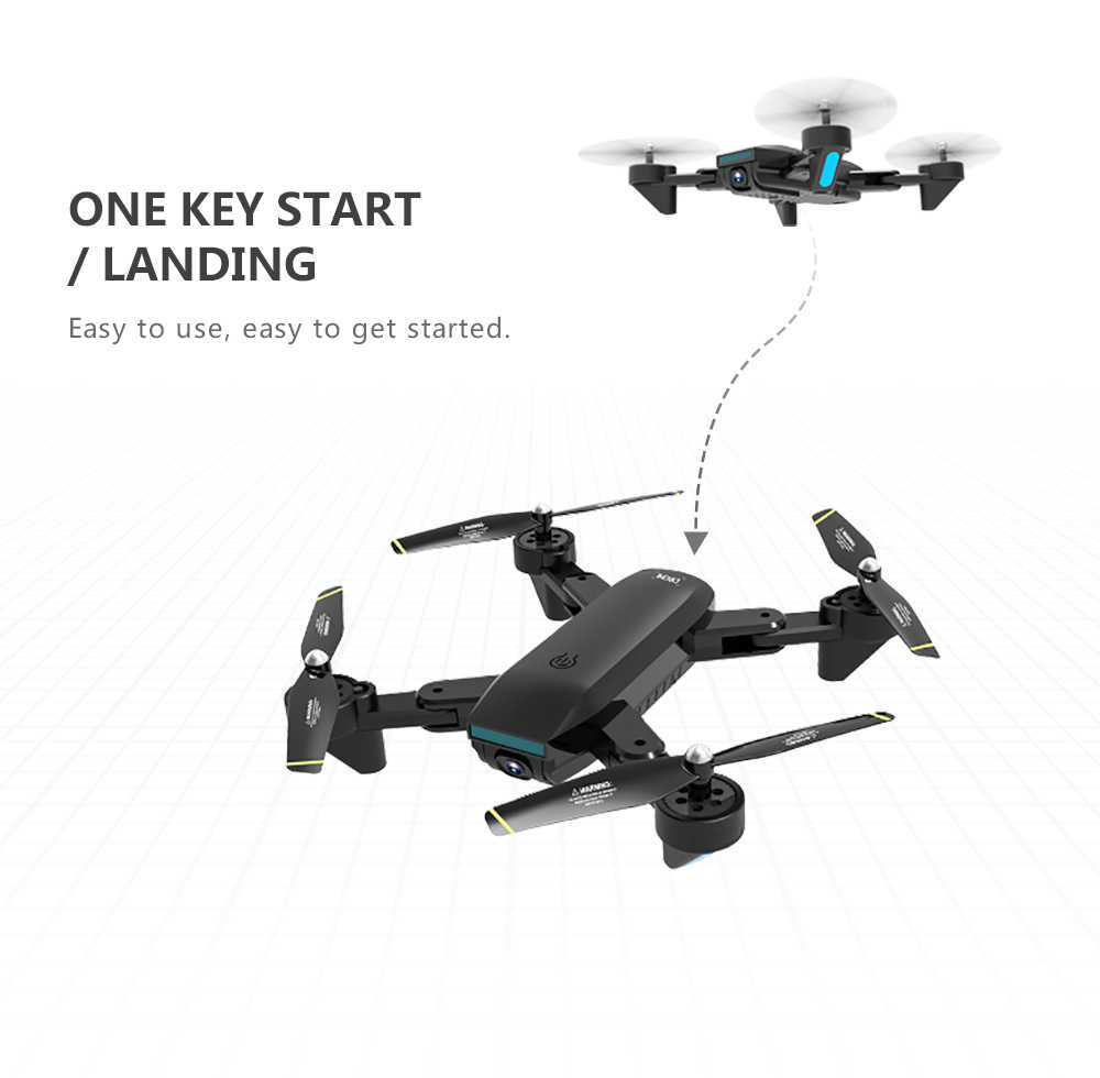 4K drones con cámara SG700-D 50x Zoom profesional RC helicóptero FPV Wifi RC Drones espera de retorno automático Quadcopter