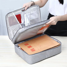 Универсальный портфель для женщин держатель документов органайзер