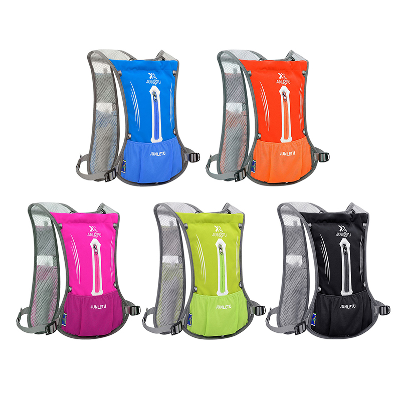 Nylon-Vest-Running-Backpack-Sports-Hydration-Cycling-Marathon-Trail-Running-Men-Women-Bag-Waterproof-Run-Fitness