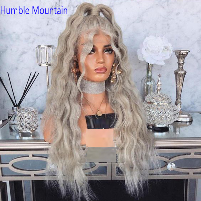 250% Density Custom Colored Wig Brazilian Wavy Full Lace Transparent HD Lace Front Wig Unprocessed Virgin Human Hair Wigs