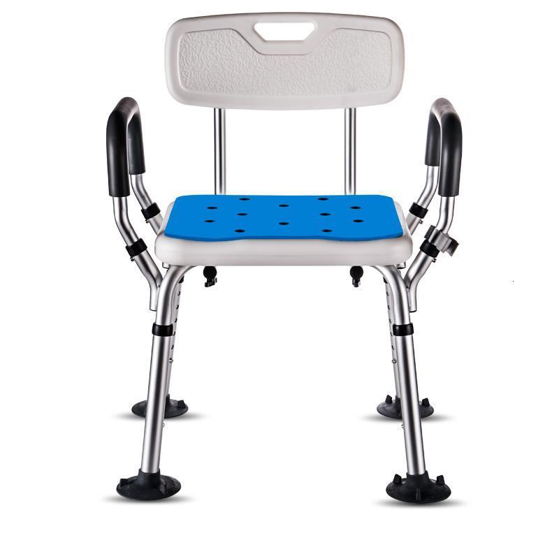 Pied Salle De Bain Tabouret Wc Minusvalido Siege Douche Ev Mobilya Hogar Mueble Taburete Ducha Foot Stool Bath Shower Chair