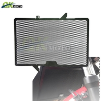 Motorcycle Aluminum Accessorie Radiator Grille Guard Protector Grill Cover Protection For Honda CBR650F CB R 650F 2014 2017 2018