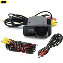 Reverse Camera For Toyota Avensis T25 T27 car reversing rear view camera backup auto reverse camera system with parking line