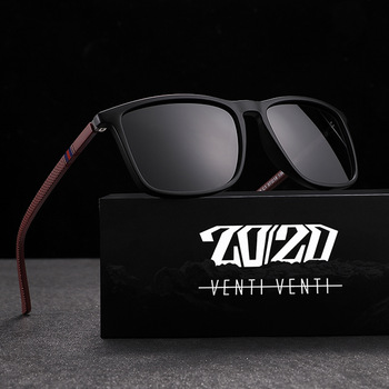 20/20 Design Brand New Polarized Sunglasses Men Fashion Trend Accessory Male Eyewear Sun Glasses Oculos Gafas PL400 1