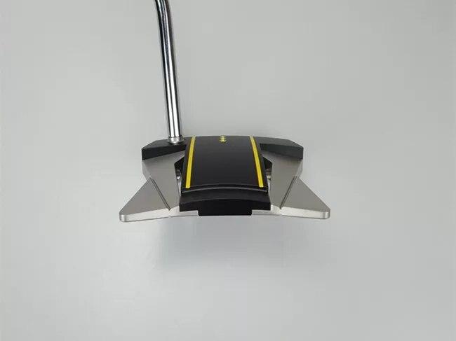 Tout nouveau PHANTOM X 12 Putter PHTOM X 12 Golf Putter PHANTOM Golf Clubs 32/33/34/35/36 pouces arbre en acier avec couvre-tête