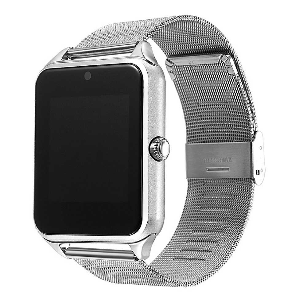 Đồng Hồ Thông Minh Z60 GT09 Nam Nữ Bluetooth Đeo Tay Đồng Hồ Thông Minh Smartwatch Hỗ Trợ Sim/Thẻ TF Đồng Hồ Đeo Tay Cho Nồi Cơm Điện Từ Điện Thoại Android PK DZ09