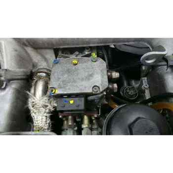 AFB COMPLETE ENGINE Audi A6 SALOON (4B2)