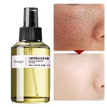 brand natural Rosemary Pure Dew Shrink Pore Face Serum Anti-Aging Moisturizing W