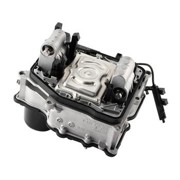 0AM927769D Car Mechatronic Transmission Valve Body for Jetta Golf Beetle Bora Tiguan Touran for Audi A1 A3 Q3 for Seat Superb