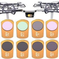 Done Filter For DJI Mavic Mini Filters UV/CPL/ND8/16/32/64/Star/Night Filter kit For DJI Mavic Mini Drone Accessories