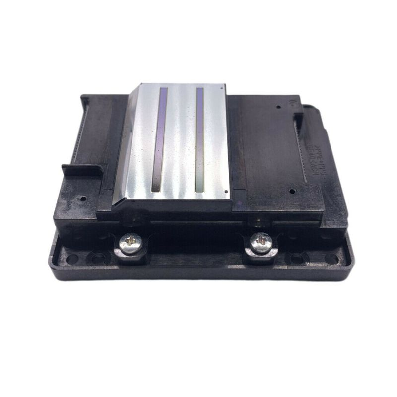 Black Durable Printhead Print Head for Epson WF-7620 7621 7610 7611 7111 3620 3621 3641 2530 2531 T1881 T188 S740 Series Printer