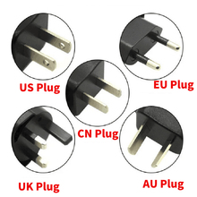 5V/2A Power Plug TransformerสำหรับAndroid TV Box Media Player X96 MINI X96Q H96 MAX HK1 MAX X88 A95X F3 AIR