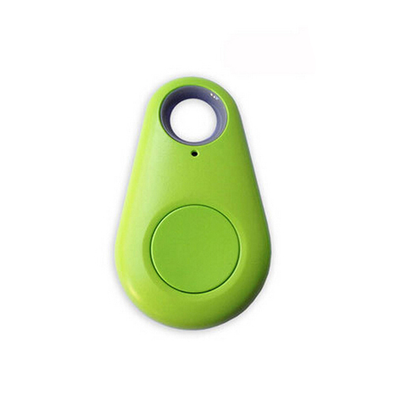 Bluetooth 4.0 Remote Control Self-Timer Camera Shutter Anti-Lost Alarm Tracer For IPhone/iPad/Mobile Phones PR Sale