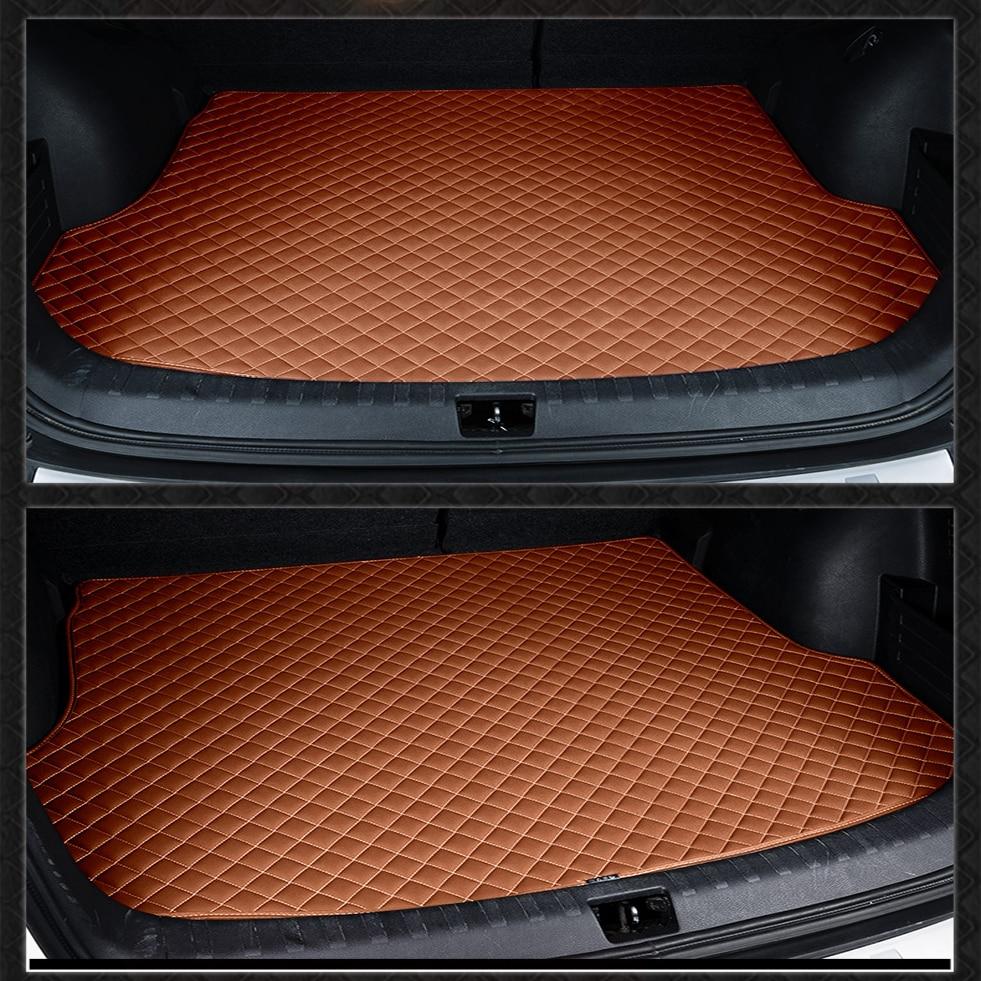 Tapis de Coffre De voiture pour Mercedes Benz classe A W168 W169 W176 W177 A45 AMG A160 A180 A200 A220 A250 A260
