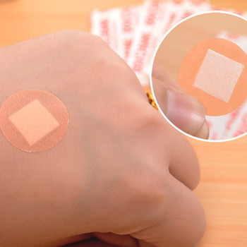 aid одиночество 30 pieces /ultra-thin first aid bandages breathable band-aid waterproof band-aid bandages medical home waterproof band-aid