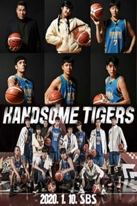 Handsome Tigers[20200117]