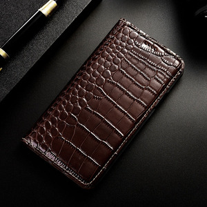 Image 1 - Magnet Natural Genuine Leather Skin Flip Wallet Book Phone Case Cover On For Huawei Honor 8 Lite 8X 8S 8A Pro X S A Honor8 32 GB