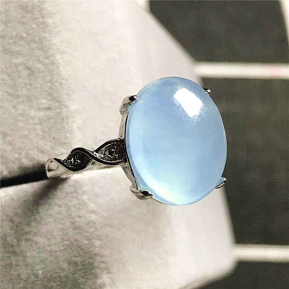 Aquamarine Ring (79)