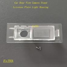 EzZHA Car Rear View Camera staffa luce targa supporto alloggiamento per Kia Sorento L Prime KX7 Optima/Hyundai Sonica NF