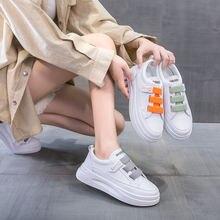 Обувь на каждый день; Женские туфли с низким берцем из Искусственной