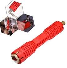 Многофункциональный инструмент для установки на раковину с двойной