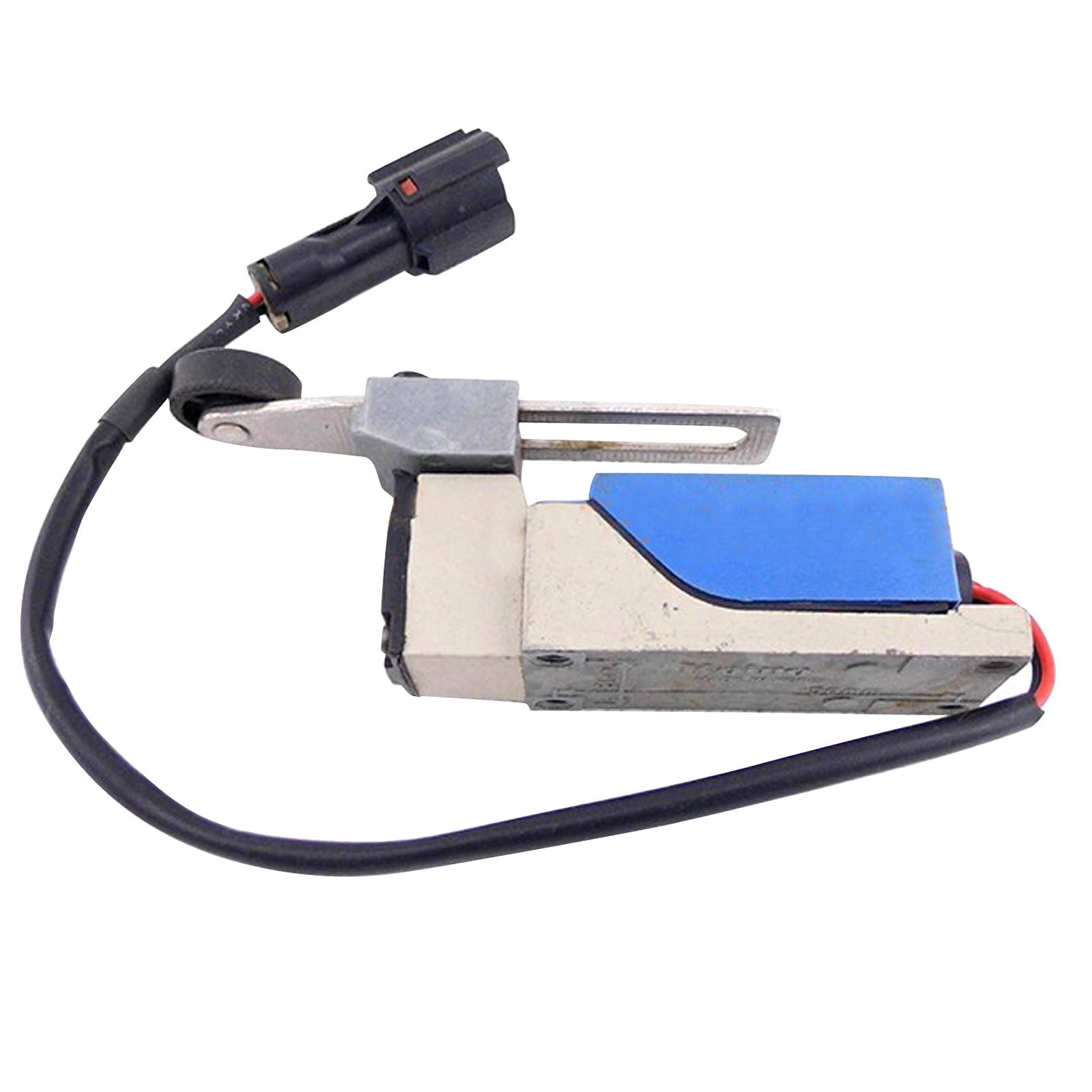 Solenoid Valve Magnetic Switch 301411 00030 30141100030 Fits Daewoo Doosan Excavator Parts|A/C Compressor & Clutch| |  - title=