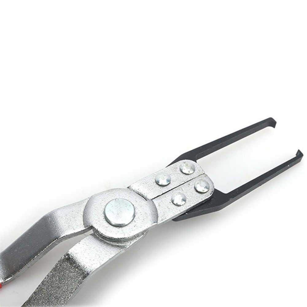 Braçadeira de desmontagem automotiva relé fusível extrator removedor alicate remoção braçadeira ferramenta aço liga ferramentas reparo do carro