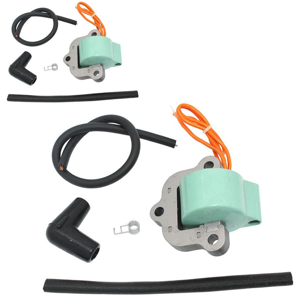 Tools : Ignition Coil Module for Johnson Evinrude Outboard 50HP 65HP 70HP 75HP 85HP 115HP 135HP Engine  502890 582160 584632 18-5194