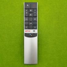 OriginalรีโมทคอนโทรลRC602S JUR4 RC602S JUR5สำหรับTCL Smart Lcd/LED Tv
