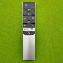 Original remote control RC602S JUR4 RC602S JUR5 for  TCL smart lcd/LED tv