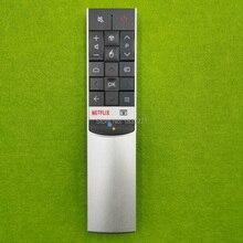 מקורי שלט רחוק RC602S JUR4 RC602S JUR5 עבור TCL חכם lcd/LED טלוויזיה