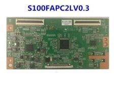 Yqwsyxl oryginalny tablica logiczna S100FAPC2LV0.3 BN41-01678 sterownik lcd TCON tablica logiczna dla TV UA40D5000PR