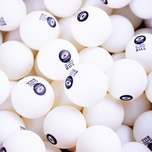 100balls Table Tennis Ball YINHE Galaxy 40+ ABS Seamed/ Seamless Traning  Serving machine New material plastic ping pong poly original galaxy yinhe t 10 cypress balsa carbon table tennis blade for ping pong