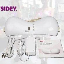 SIDEY Phototherapy Led Light Therapy Bra Massage Machine