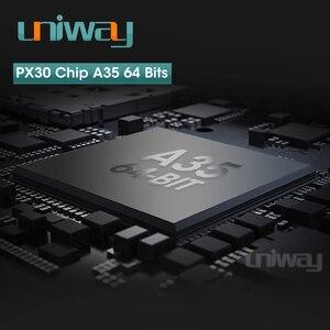 Image 5 - Uniway WT332 android 9.0 car dvd gps DSP for suzuki grand 2006 2011 vitara multimedia car radio stereo gps with steering wheel