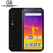 Blackview BV9900 Pro NFC 8GB 128GB Thermal Camera Mobile Phone