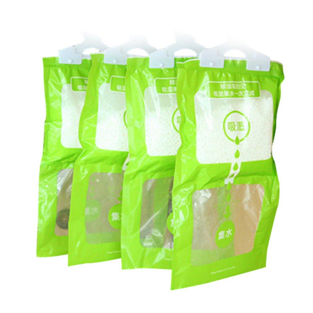 Hangable Moisture-proof Agent Wardrobe Mildew Dehumidifier Hygroscopic Absorbent Bag Indoor Moisture-proof Bag Desiccant