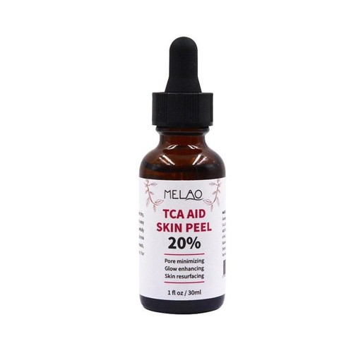 Tca Aid Skin Peel Face Serum Trichloroaectic Acid 20% Skin Peel Pore Minizing Wrinkles Spots Skin Care Face Serum 30ml Karachi