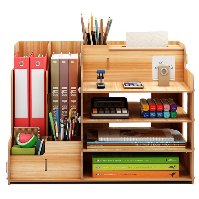 Business Office Furniture File Shelf Multi-function File Shelf