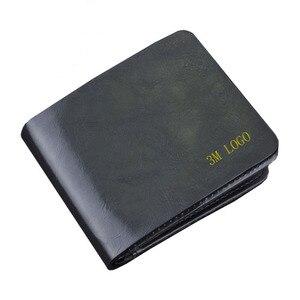 1 Pcs Top Quality PU Leather B