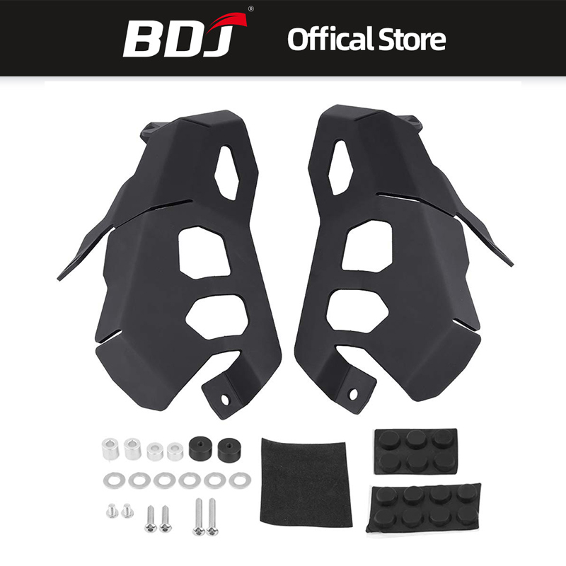 BDJ For <font><b>BMW</b></font> <font><b>R1200GS</b></font> ADV 2013-2016 Motorcycle <font><b>Cylinder</b></font> <font><b>Head</b></font> Guards Protector Cover image