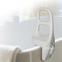 Y402 ПЭ сталь противоскользящая Ванна поручень душевая ручка для беременных женщин для инвалидов пожилых Туалет Ванная комната не пробивая поручни