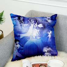 Elvis Presley Pillow Case Polyester 3d all ove printed Decorative Pillowcases Throw Pillow Cover style-2 marilyn monroe pillow case polyester decorative pillowcases throw pillow cover style 9