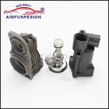 สำหรับ Mercedes W164 W221 W251 W166 ก้านลูกสูบกระบอกสูบ Air Suspension Compressor ชุดซ่อมปั๊ม 1643201204 2213201304
