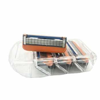 Machine for Shaving Blade Gillette SkinGuard Sensitive Straight Razor Men Razor Blade Shaver Cassettes for Fusion 5