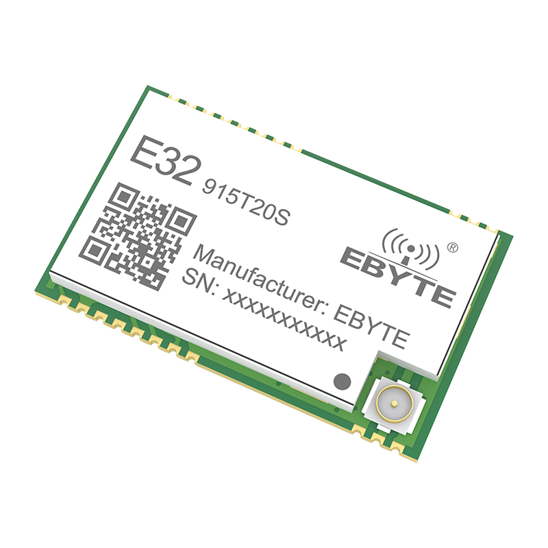 Image 5 - E32 915T20S SMD 915MHZ SX1276 Wireless Module LoRa Long Range Transceiver-in Fixed Wireless Terminals from Cellphones & Telecommunications