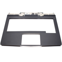 купить New Original Laptop Palmrest Upper Case For Dell Alienware 13 R3 Black Palmrest VW53N 0VW53N 3JTWK 03JTWK AP1Q7000100 дешево