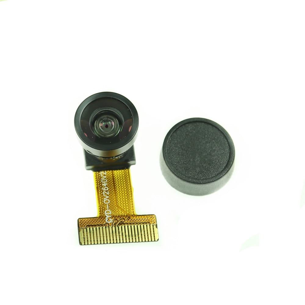 ESP32 MCU camera 2 million pixels OV2640 chip camera module 24PIN 160 degree wide angle 0.5mm pitch 2.5CM length
