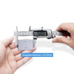 Image 2 - Metalen 0 150Mm/0.5Mm Carbon Staal Fiber Schuifmaat Gauge Micrometer Meetinstrumenten
